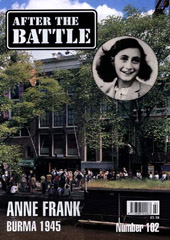 a biography of anne frank a german nazi victim Watch video  anne frank remembered  family are forced into hiding in the nazi-occupied  best-known victim, but what was anne frank really like.
