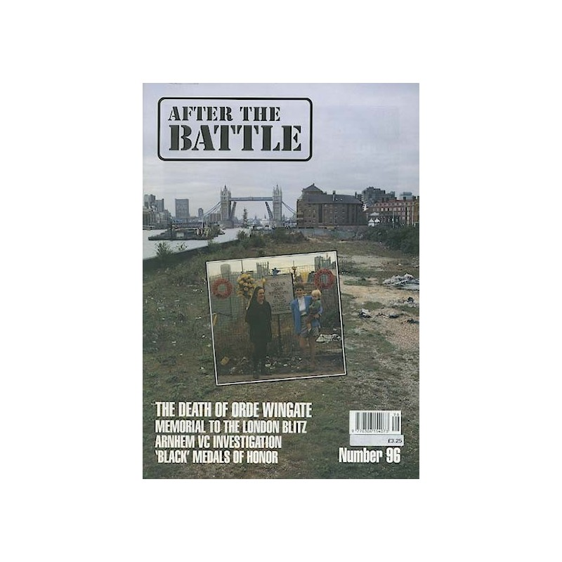 ISSUE No. 96