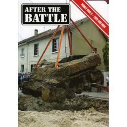 AFTER THE BATTLE BOUND VOLUME No. 37