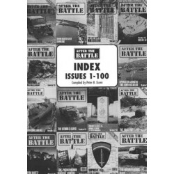 COMPLETE INDEX OF ISSUES 1-100