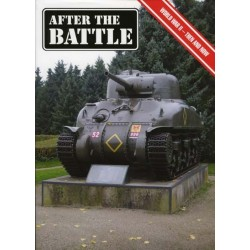 AFTER THE BATTLE BOUND VOLUME No. 40