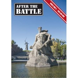 AFTER THE BATTLE BOUND VOLUME No. 42